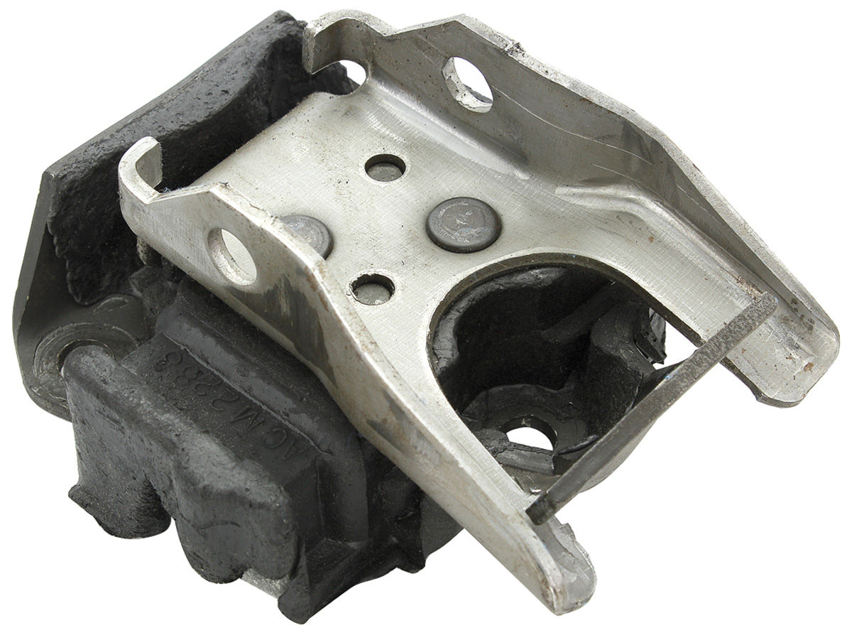 1968 72 Chevelle Motor Mount Mounts To Block Rubber