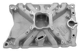 1964-77 Cutlass/442 Intake Manifold, 400-455 Non-EGR Torker