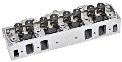 1964-77 Cutlass/442 Cylinder Head, Performer RPM Oldsmobile Aluminum Complete