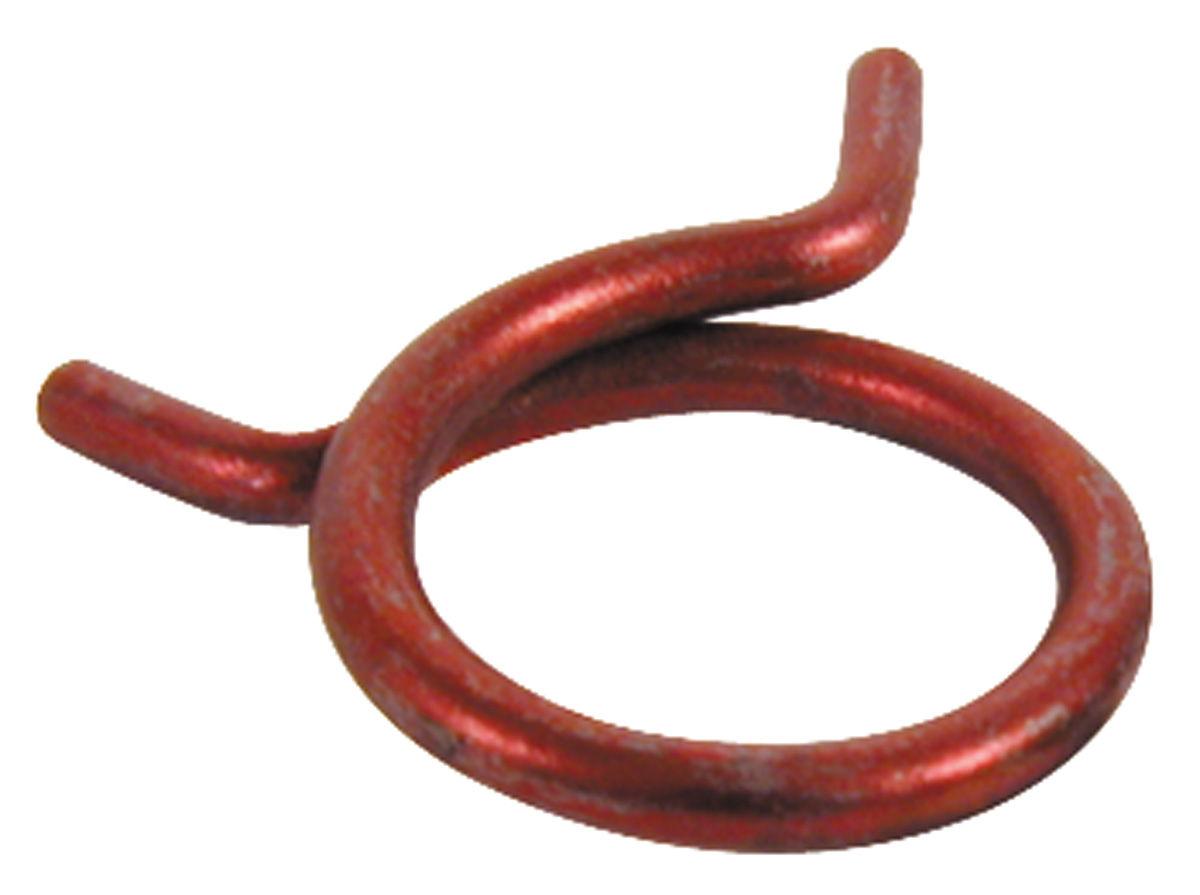 "Photo of Heater Hose Clamp, OEM-Style Corbin 3/4"""