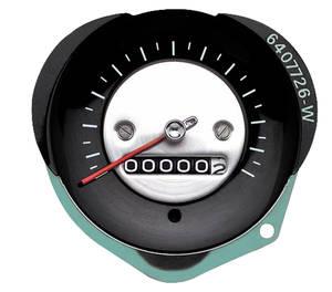 1964-1965 Chevelle Speedometer