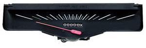 1966-67 El Camino Speedometer
