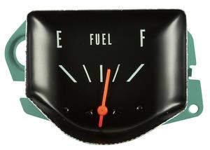 1966-67 Chevelle Gauge, Fuel