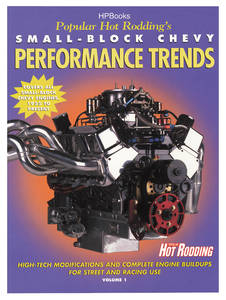 1964-1977 Chevelle Small-Block Chevy Performance Trends