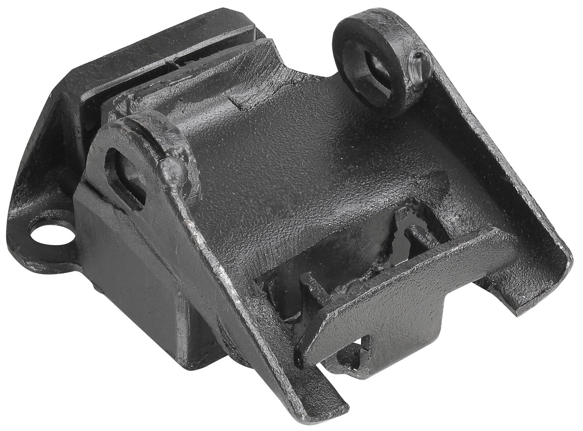 1964 67 Chevelle Motor Mount Mounts To Block Rubber