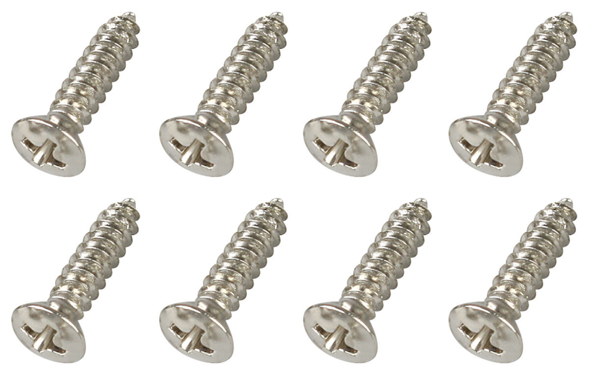 Photo of Step Plate Screw Kit (Sill Plate)