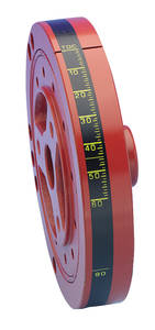 1978-88 Monte Carlo Timing Tape 6""