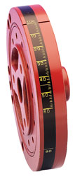 "1978-88 Monte Carlo Timing Tape 6-3/4"", by Mr. Gasket"