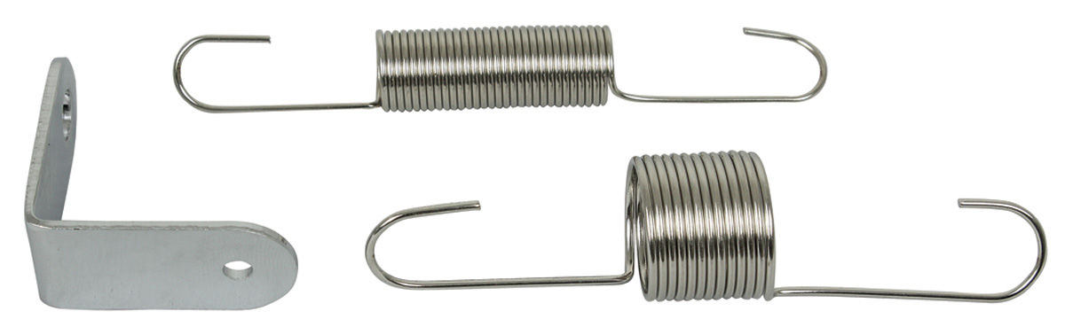 Photo of Throttle Return Spring Kit for Edelbrock carbs