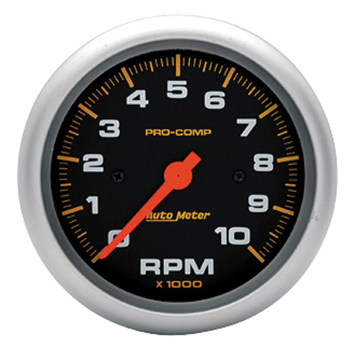 Photo of Tachometer, Pro-Comp Series (10,000 RPM)