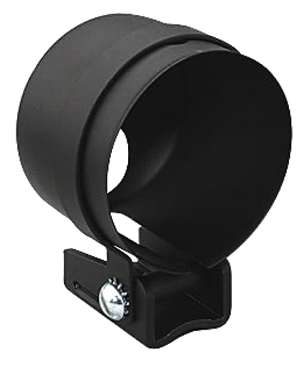 "Photo of Gauge Accessory - Mounting Cup, 2-5/8"" black (for liquid-filled)"