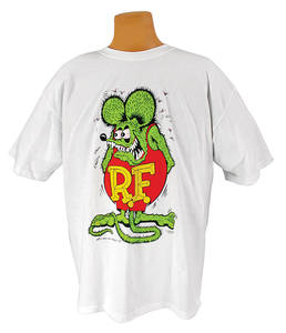 1961-1971 Tempest Original Rat Fink T-Shirt
