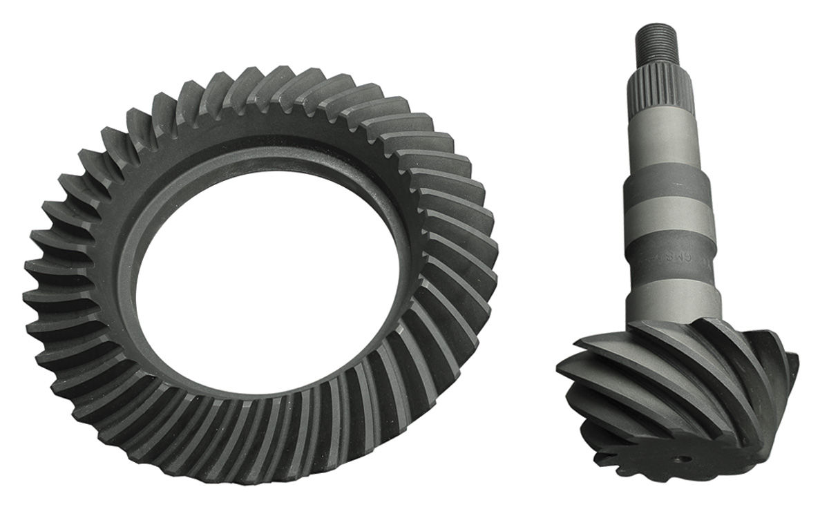 "Photo of Rear End Gear 8.5"", 10-Bolt 4.10"