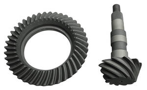 "1970-77 Monte Carlo Rear End Gear 8.2"" 10-Bolt (3.55)"