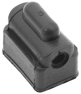 1964-77 Chevelle Relay Cover, Power Accessory