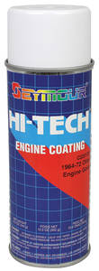 1964-1972 Cutlass Engine Paint Gold (All) 330-350, 12-oz., by RESTOPARTS