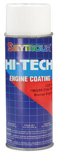 1965-69 Cutlass Engine Paint Bronze (All) 400, 12-oz., by RESTOPARTS