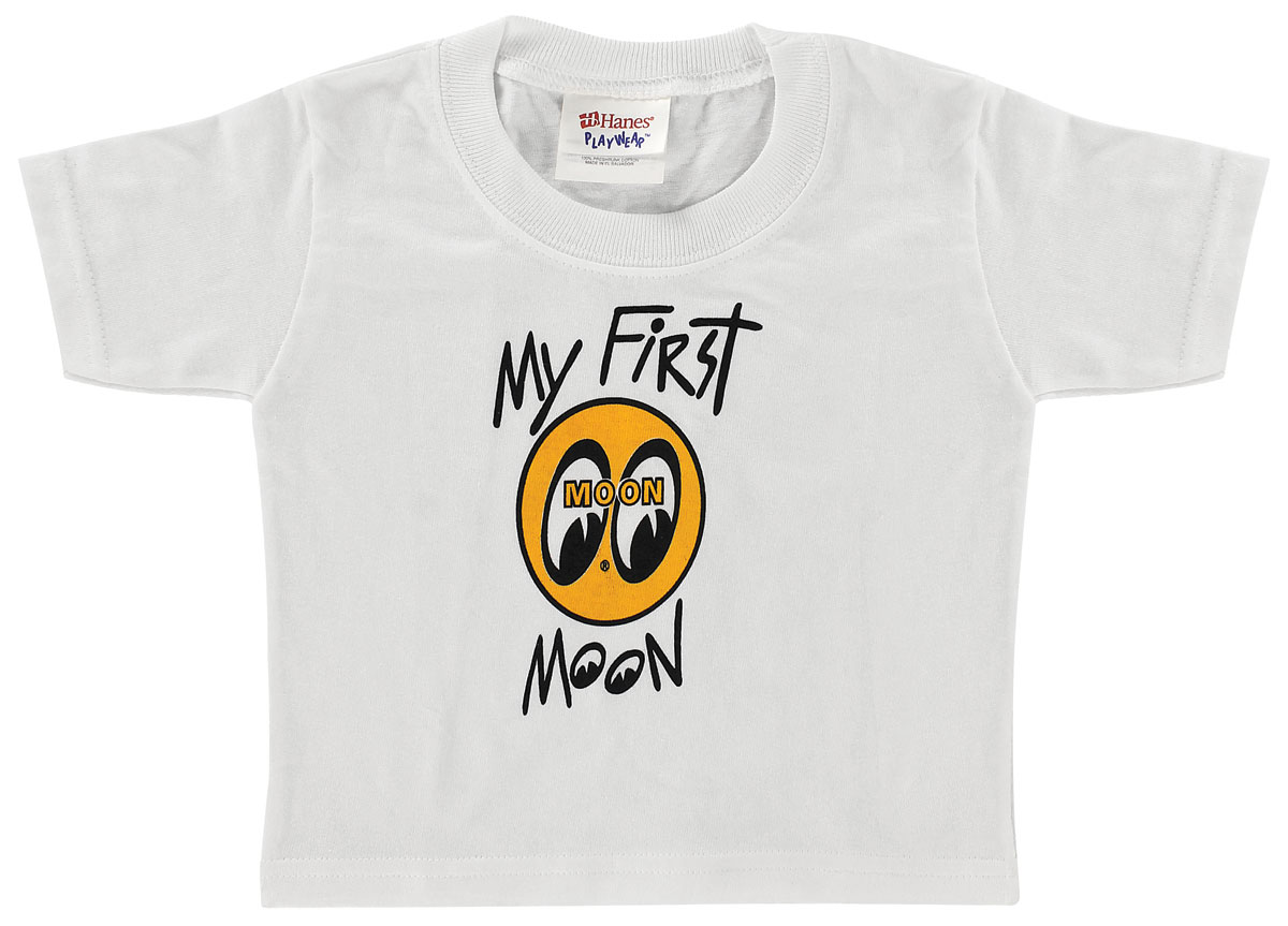 Photo of Mooneyes Baby T-Shirt 12-month