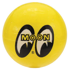 1964-1973 GTO Moon Novelty Items Moon Antenna Ball, by Clay Smith