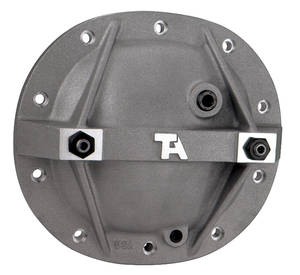 "1978-1983 Malibu Rear End Cover/Girdle 10-Bolt, 7.5"" - CNC-Machined, by TA Performance"