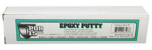 1959-1976 Bonneville Epoxy Putty 1-Lb., by POR-15