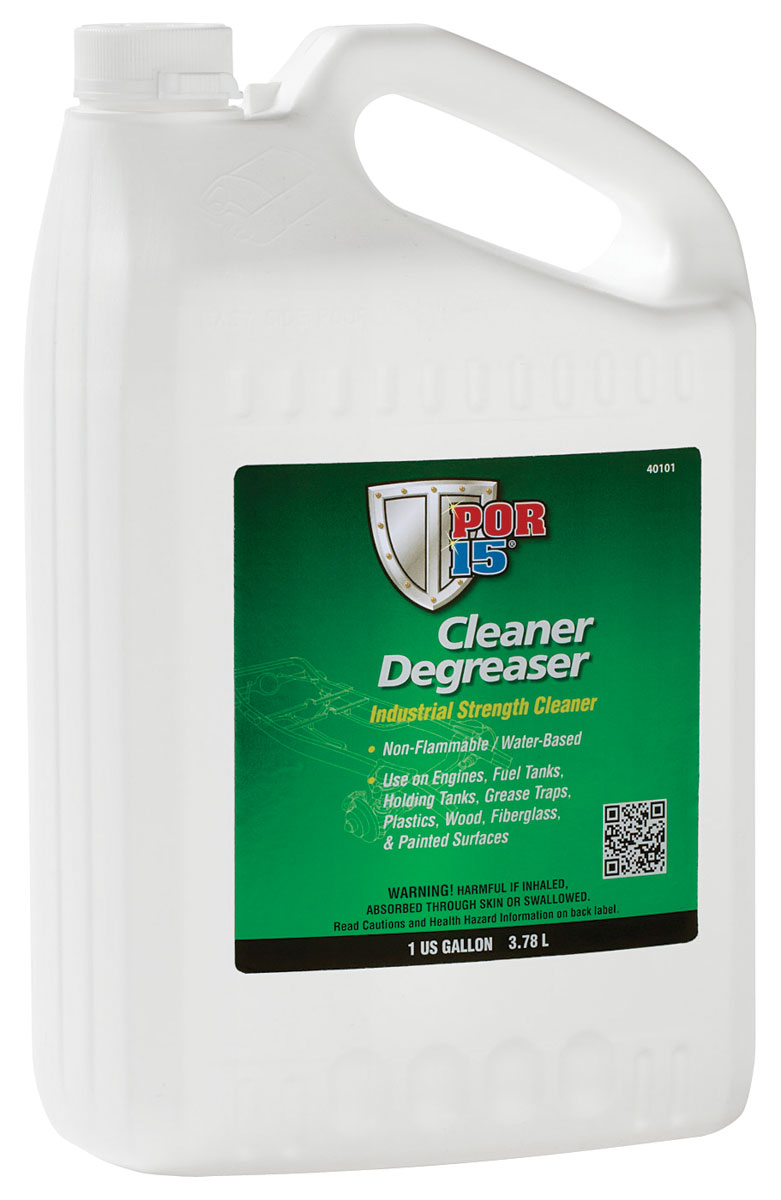 Photo of Cleaner Degreaser 1-gallon