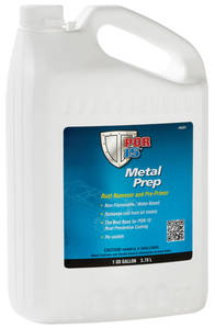 1978-1988 El Camino Metal Prep 1-Gallon, by POR-15