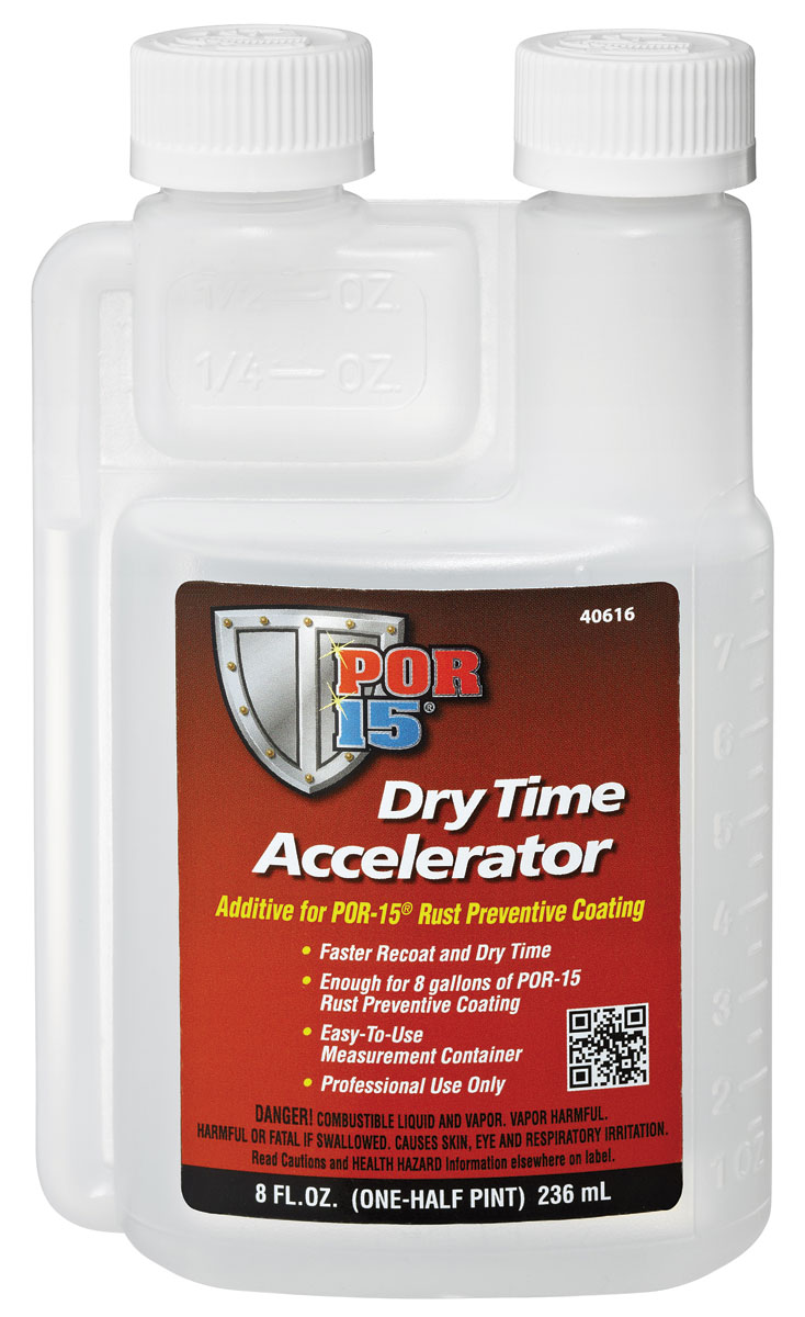 Photo of Dry Time Accelerator 8-oz