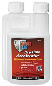 1964-1977 Bonneville Dry Time Accelerator 8-Oz
