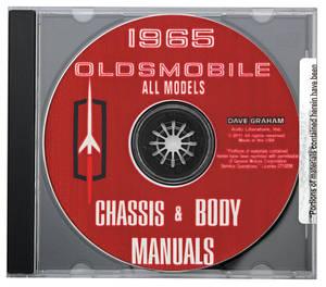 CD-ROM Factory Shop Manuals