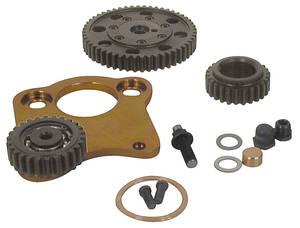 1964-77 Cutlass/442 Gear Drive Assembly 330-455