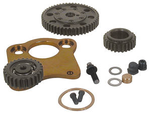 1964-77 Cutlass Gear Drive Assembly 330-455
