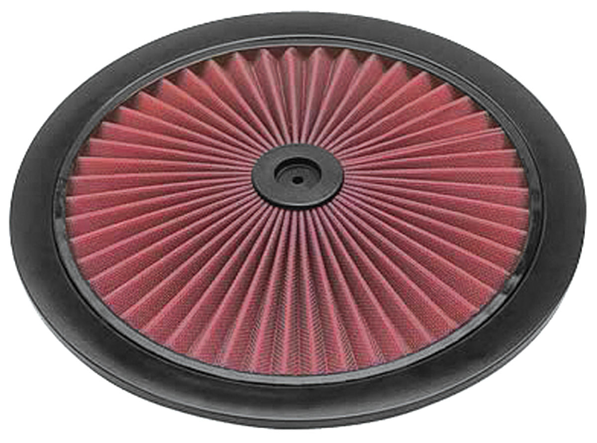Photo of Air Filter, X-Stream Top Only 14""