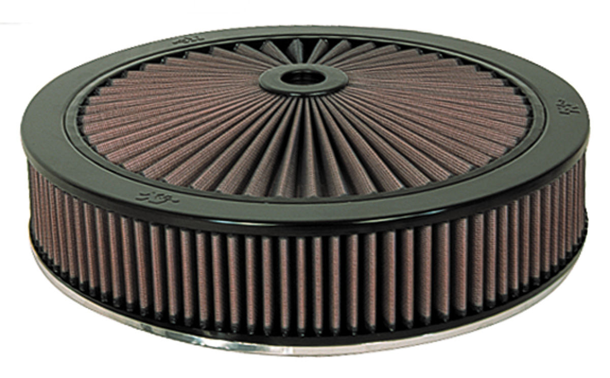 "Photo of Air Filter (X-Stream) Complete 14"" x 3-7/8"""