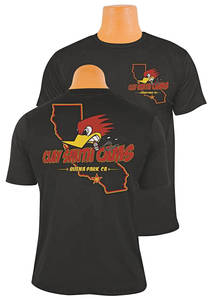 California Mr. Horsepower Shirt