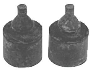 1965-66 Cutlass Gas Door Bumper