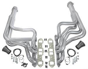 1965-1972 Cutlass/442 Headers, High-Performance (Hedman