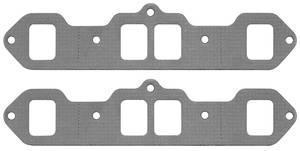 1964-72 Cutlass Header Gaskets, High-Performance (Hedman Hedders) 330-455