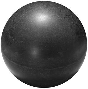 "1965-1969 Cutlass Console Shifter Ball, Reproduction 1-7/8"" Dia."