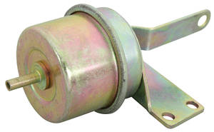 1970-72 Cutlass Air Cleaner Part, OAI Factory Replacement Vacuum Motor