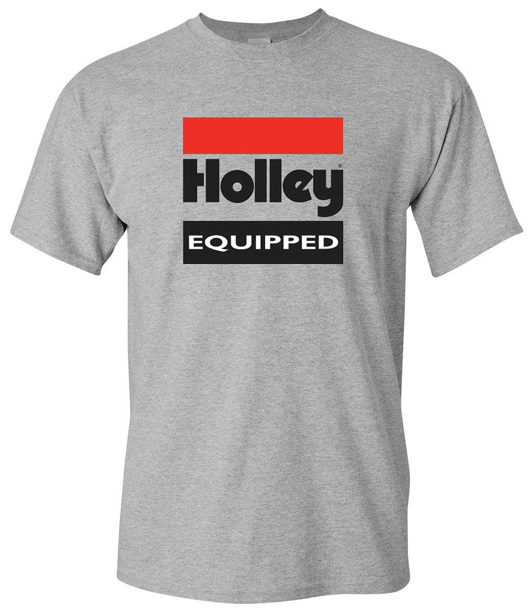 Photo of Holley Equipped Original T-Shirt
