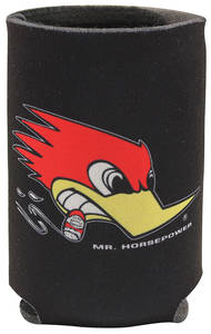 1964-77 Chevelle Clay Smith Kool Koozie Black
