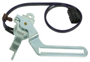 1969-1969 Chevelle Neutral Safety Switch, by M&H