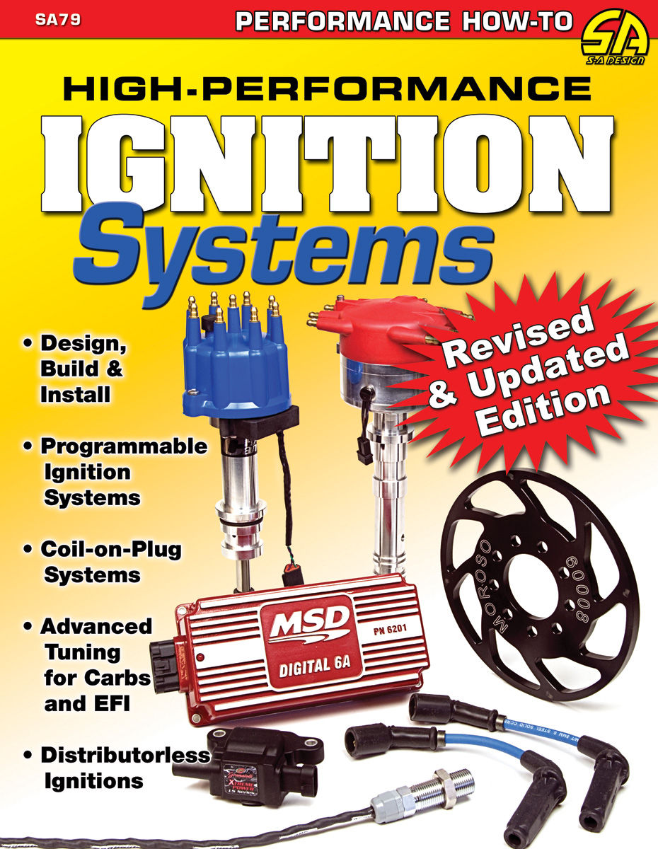 Photo of How To Build High-Performance Ignition Systems