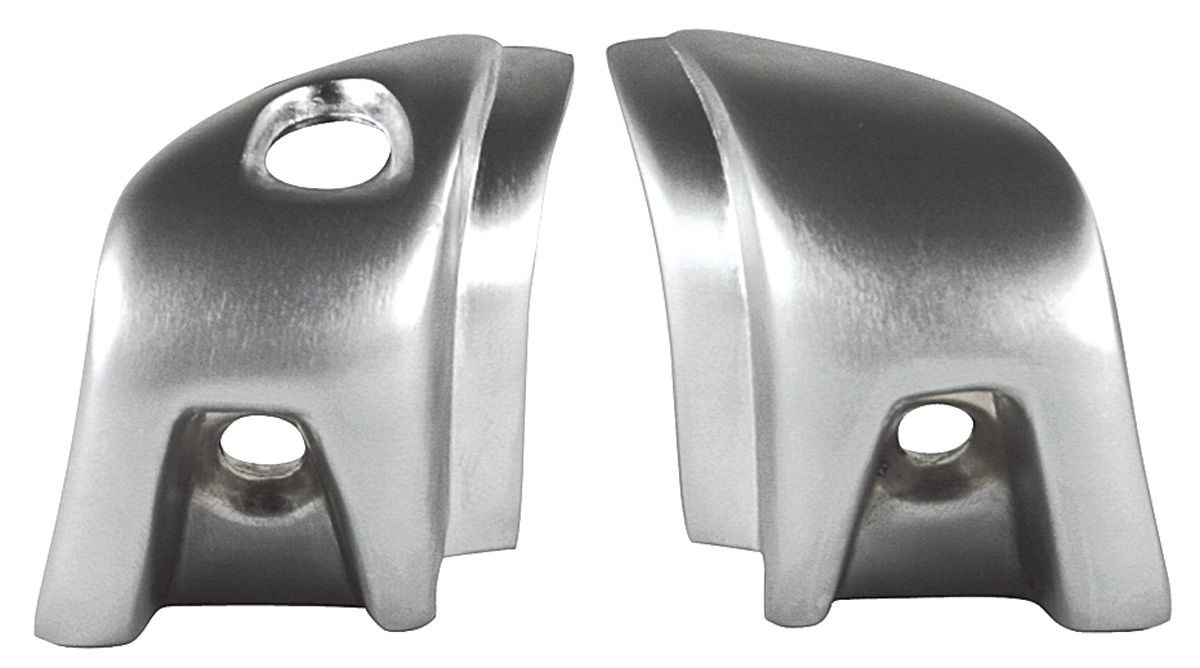 Photo of Convertible Top Latch Receptacles