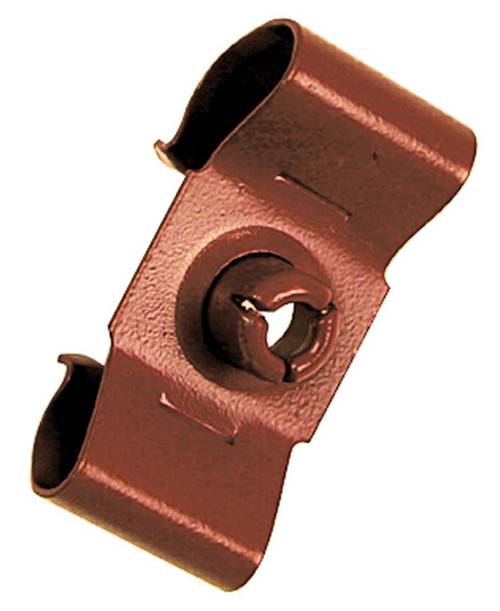 Photo of Line Clip, Rivet-Style