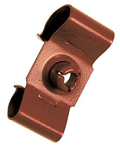 1959-77 Catalina Line Clip, Rivet-Style