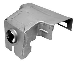 1969-72 Cutlass Exhaust Manifold Shroud
