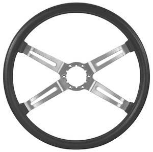 1970-77 Cutlass Steering Wheel, Oldsmobile 4-Spoke Wheel Only