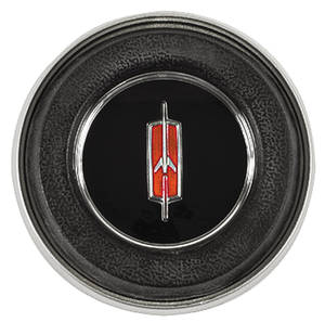 1970-77 Cutlass/442 Steering Wheel Horn Cap, 4-Spoke